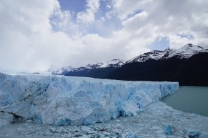 Glacier Field 3 - El Califate