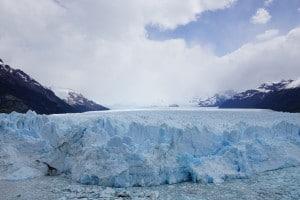 Glacier Field 5 - El Califate
