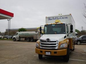 Blue Bell Truck-1