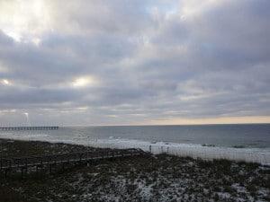 Pensacola beach-1