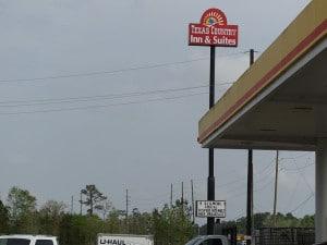 Texas Hotel Sign-1