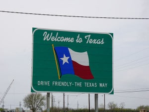 Welcome to Texas3-1