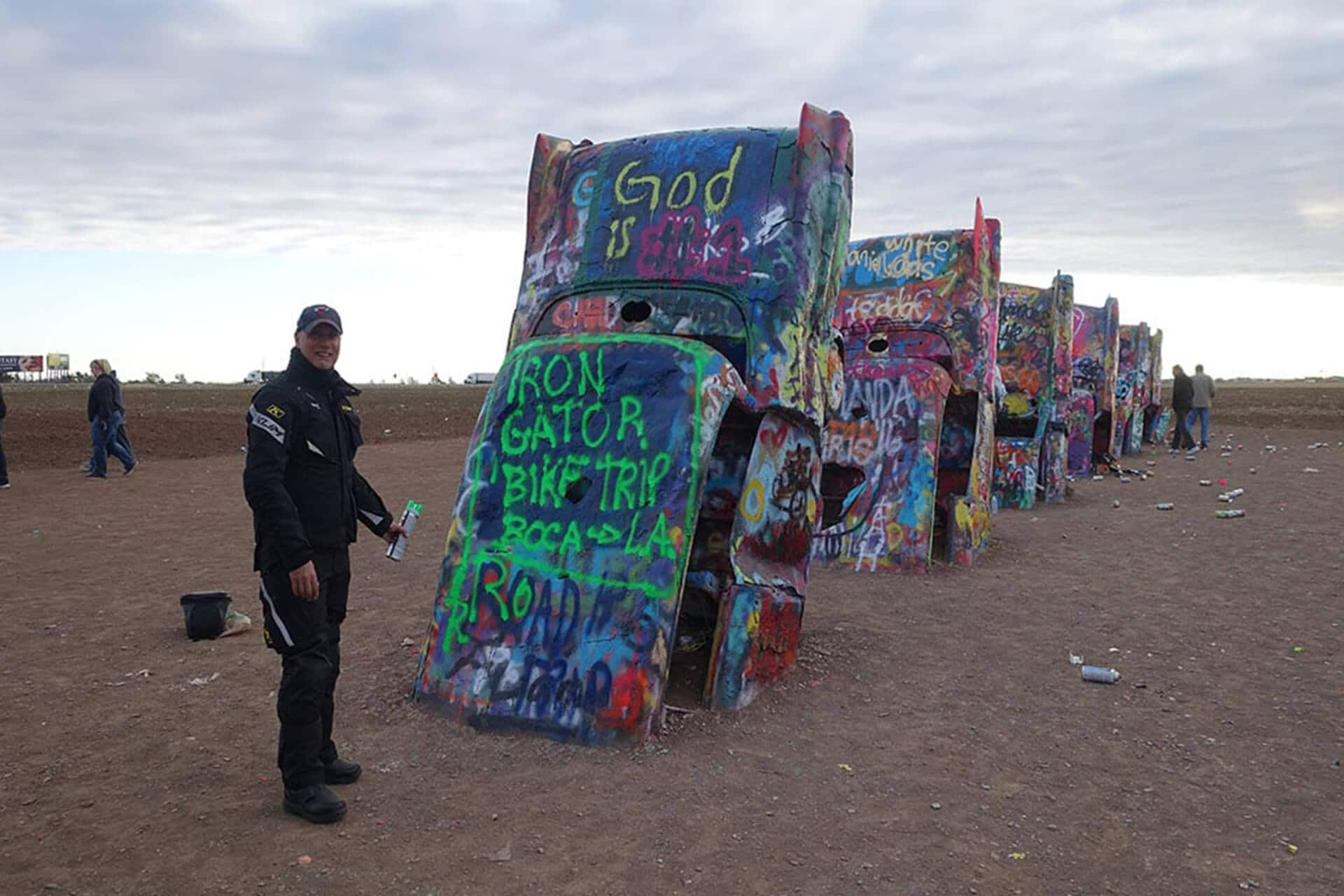 Cadillac-Ranch-Boca-to-LA-1