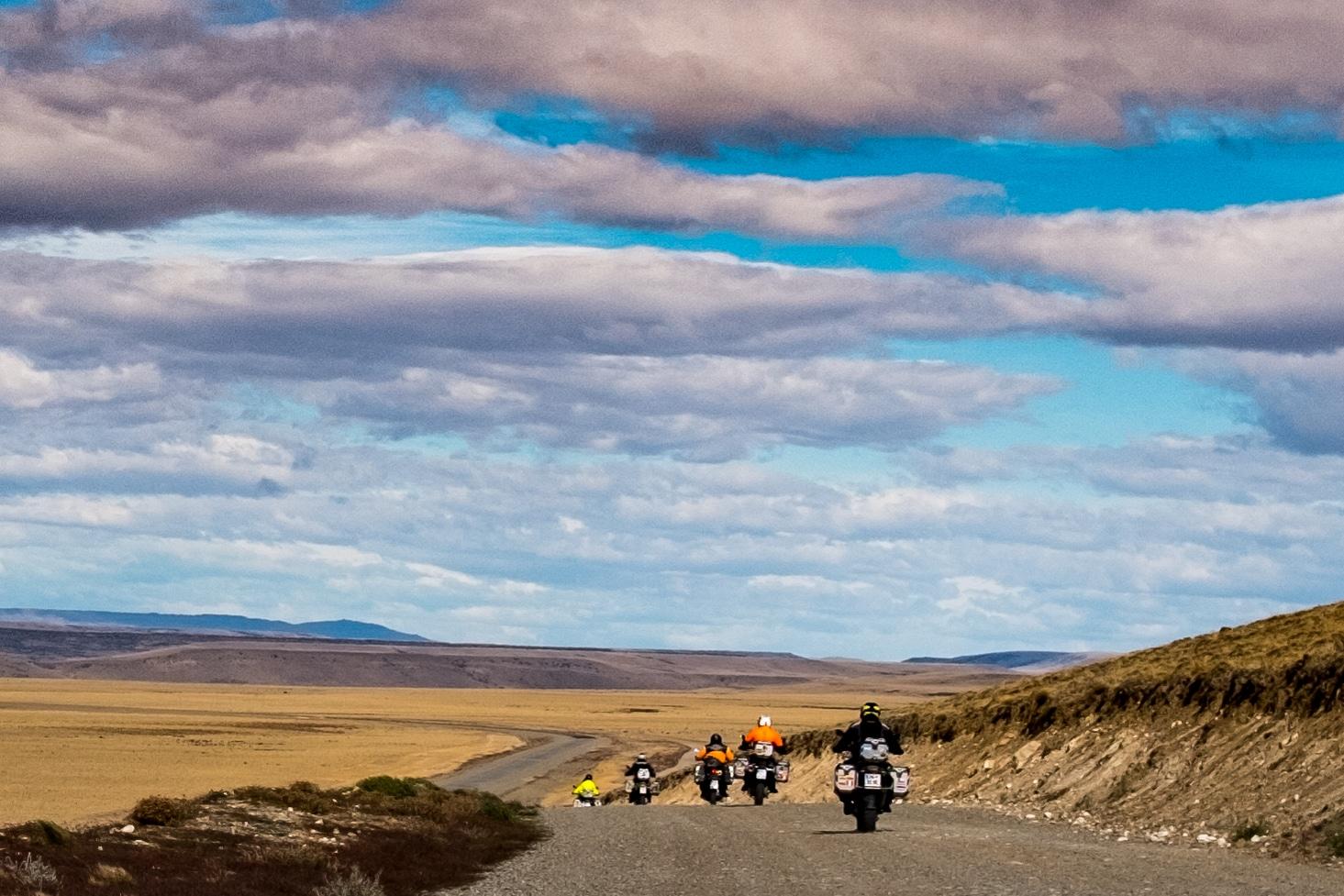 5 bikes in patagonia-1
