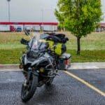 Rain Rain Go Away – I Need to Ride